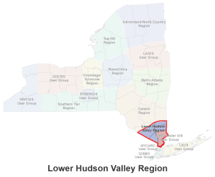 LowerHudsonValleyRegion