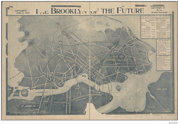 New York Public Library Map Collection  NYS GIS Association