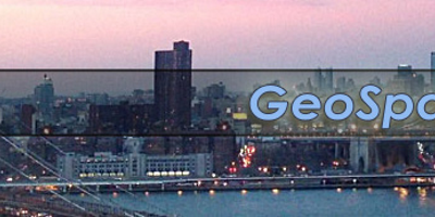 NYS GIS Association Annual Meeting and Geospatial Summit Oct 20, 21