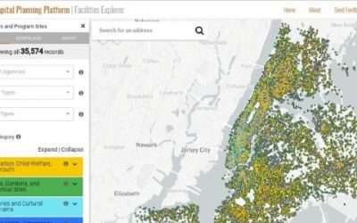 Help NYC's Dept. of City Planning Improve Their Tools