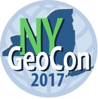 NYGeoCon 2017 Call for Presentation Proposals!
