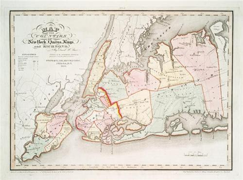 Upcoming Walking Tours and Other Events (NYC)
