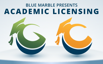 Global Mapper and Geographic Calculator Free Academic License Program is Now Live