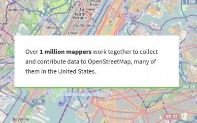 OpenStreetMap Bus Mapathon August 7 in Brooklyn