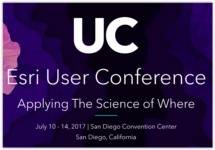 Experience the Esri UC Plenary Session Like You Were There