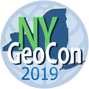 NYGeoCon 2019 – Technical schedule announced! Register now to attend