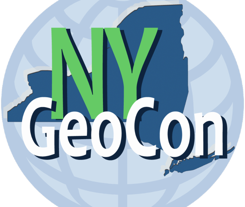 Register Now to Attend NYGeoCon Sept 23-25 in Syracuse! Hotel discount extended to Sept 13!
