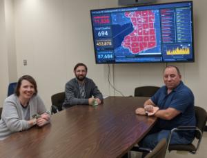 Erie County GIS Team
