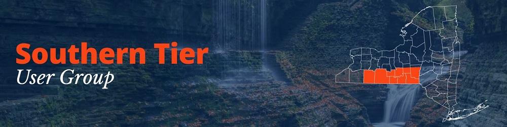 Southern Tier GIS Users Group News