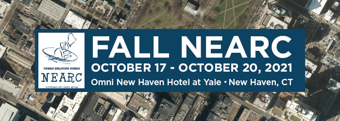 Fall NEARC Call for Abstracts