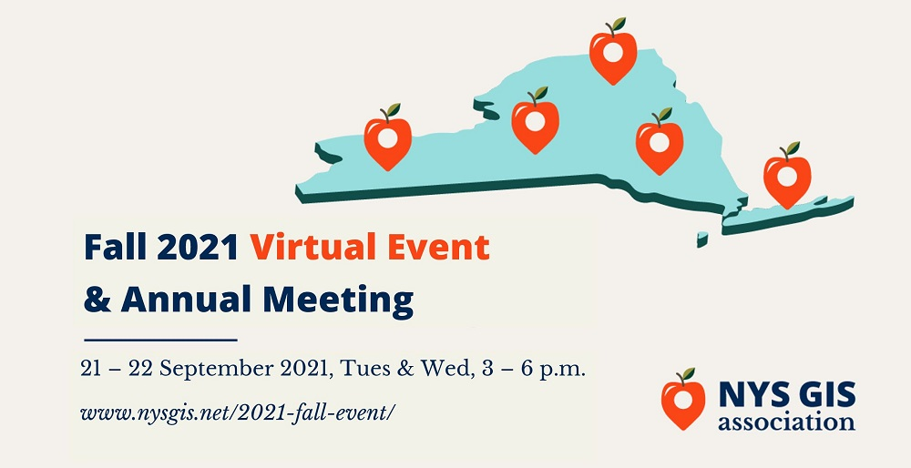Register for the Fall Virtual Event & Meeting!