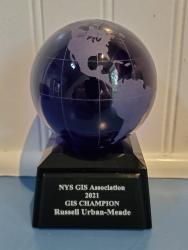GIS Champion Award